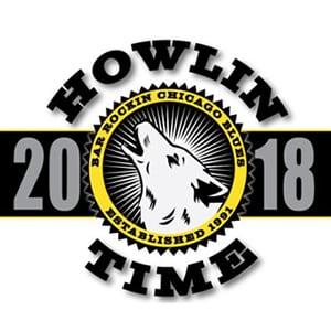 Howlin Time 2018 08 28