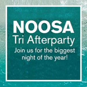 Noosa Tri After Party 2018 08 11