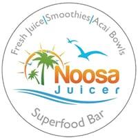 Our Sponsor Noosa Juicer
