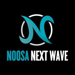 Noosa Next Wave Logo 01