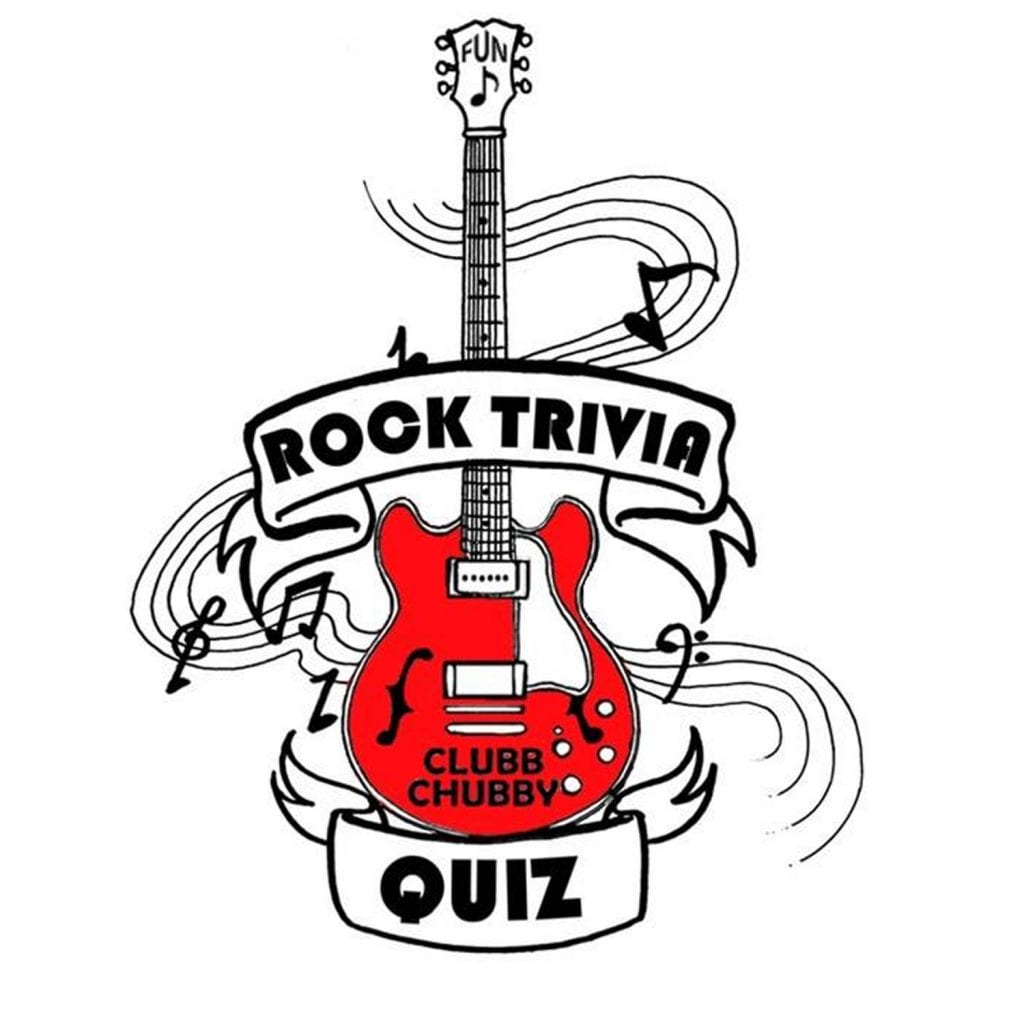 Rock Trivia Night 2019 04 11