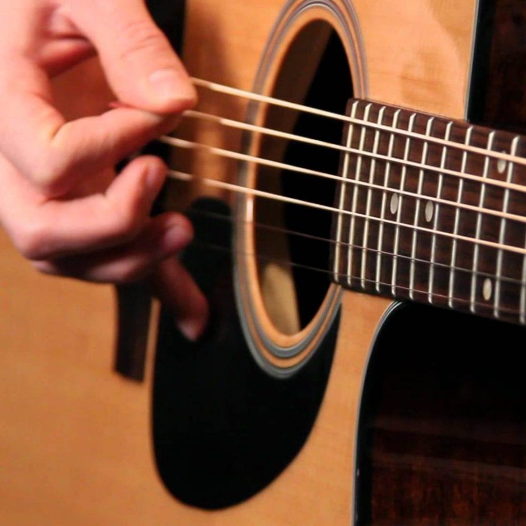 Guitar Acoustic 2019 05 21