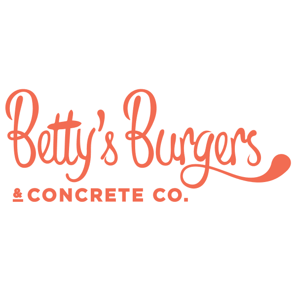 Bettys Burgers Logo