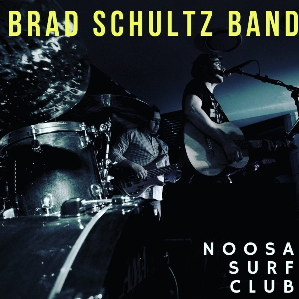 Brad Schultz 2019 07 10