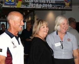 Barry, Lenore & Tanya
