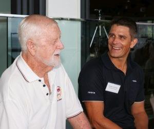 Ron & Hayden Springer