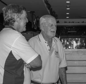 Ron Lane & Greg Cowie