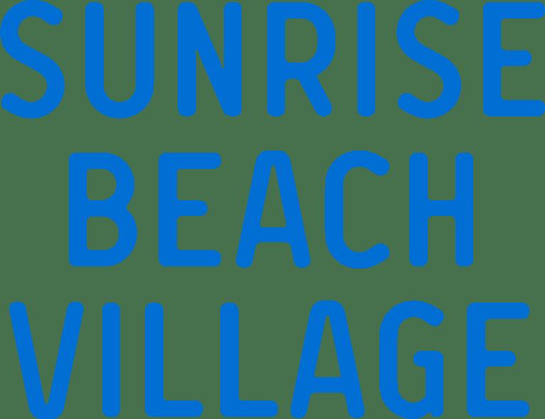 Sunrise Beach Vertical Rgb Blue